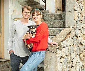 Interview met Joey en Daniëlle uit Het Italiaanse dorp: Ollolai