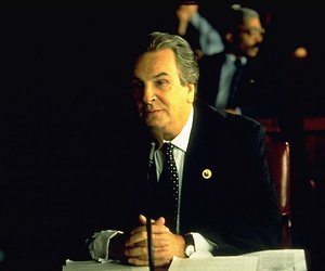 Godfather-acteur Danny Aiello (86) overleden