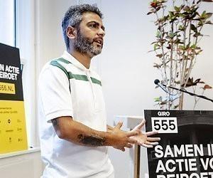 NPO staat vrijdag 14 augustus stil bij actiedag voor Beiroet