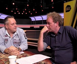 RTL 7 lanceert Darts Inside op YouTube
