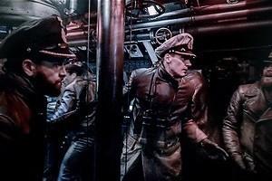Das Boot - Spanning aan boord van de U-612
