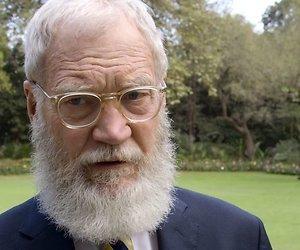David Letterman: Trump heeft een steekje los