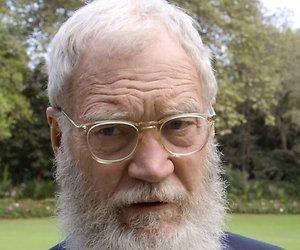 David Letterman krijgt nieuwe talkshow op Netflix
