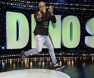 Talkshow Jandino terug bij RTL 5