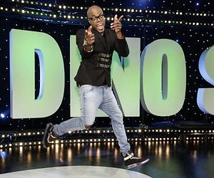 Jandino Asporaat stopt met De Dino Show