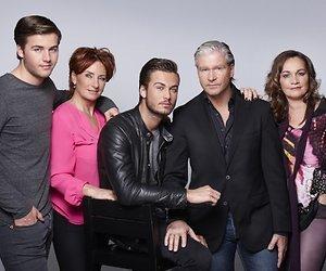 De realityserie van de familie Roelvink heet De Roelvinkjes