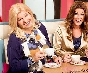 Nieuw seizoen De TV Kantine bij RTL 4