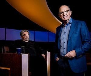 De TV van gisteren: De Slimste Mens houdt topscore vast