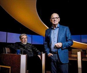 De TV van gisteren: De Slimste Mens veruit het best bekeken