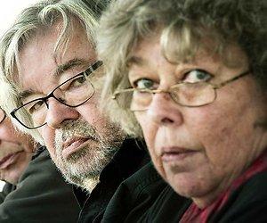 Zus van Maarten van Rossem weigert Jinek vanwege 9-jarig model