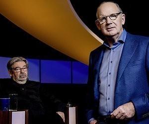 De TV van gisteren: nieuw seizoen De Slimste Mens trapt af met ruim 1,4 miljoen kijkers