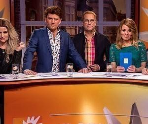 Carlo Boszhard verrast door positieve reacties op TV Kantine