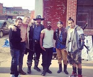 YouTube-hit: Backstreet Boys en N'Sync versus zombies