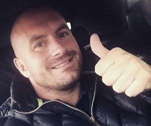 Dean Saunders bedreigt Albert Verlinde: Ik sloop je