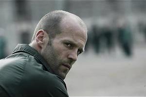 Jason Statham rijdt de race van zijn leven