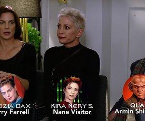 Star Trek Deep Space Nine documentaire haalt binnen een dag 1.5 ton op