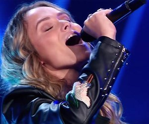 Demi verovert harten jury in The Voice of Holland