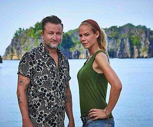 De TV van gisteren: 1,3 miljoen voor halve finale Expeditie Robinson