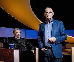De TV van gisteren: De slimste mens scoort bijna miljoen