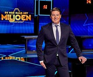 Martijn Krabbé over zijn nieuwe quiz De Weg Naar het Miljoen