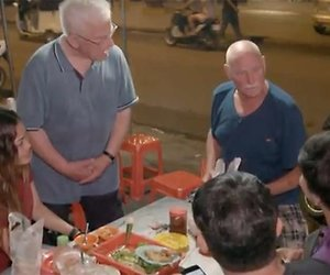 Videosnack: Lekker eten in Cambodja in De Wereld Rond met 80-Jarigen