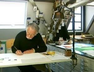 AVROTROS eert overleden tekenaar Dick Bruna (89)