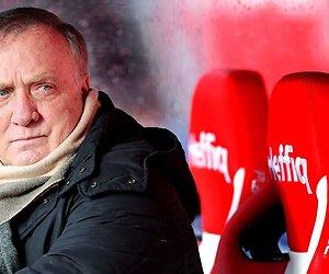 Wim Kieft vervangt Dick Advocaat bij Champions League-analyses