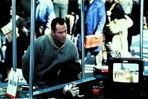 Die Hard 2: Actie op het vliegveld