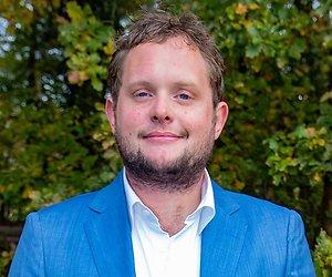 Diederik Jekel had meer moeite met kritiek dan dat hij wilde toegeven