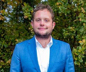 Diederik Jekel stopt bij RTL Boulevard