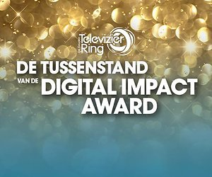 Tussenstand Televizier Digital Impact Award 2018