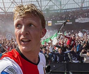 Documentaire over Dirk Kuyt op tv