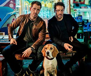 Trailer van Dogs of Berlin (de tweede Duitse Netflix-original)