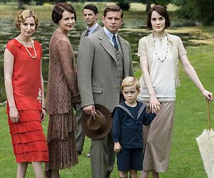 Downton Abbey-film op 13 september 2019 in bios