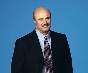 Dr. Phil best betaalde tv-presentator ter wereld