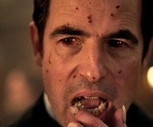 Netflix-tip: Dracula