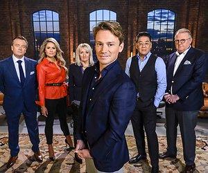 De TV van gisteren: Boer Zoekt Vrouw weer de beste maar Dragons' Den wint aan populariteit
