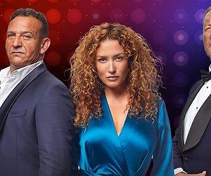 Katja, Najib en Gert bedanken voor tweede seizoen De Battle
