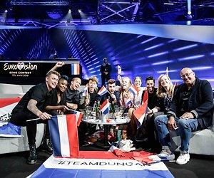 De TV van gisteren: 3 miljoen kijkers voor Duncan Laurence in tweede halve finale