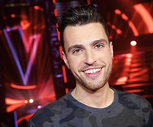 Duncan Laurence in eerste liveshow The Voice of Holland