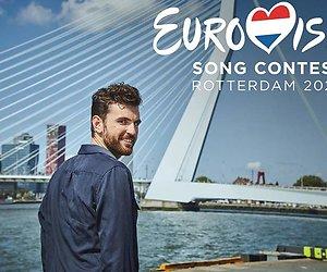 Thema Eurovisie Songfestival donderdag onthuld in DWDD