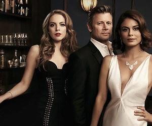 Dynasty seizoen 3 staat vanaf nu op Netflix