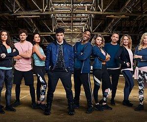 Dit zijn de deelnemers van Dance Dance Dance 2018