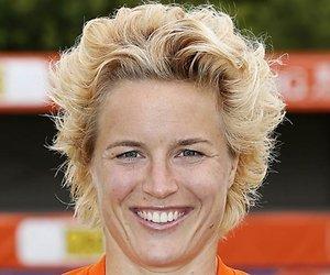 Daphne Koster over het EK Vrouwenvoetbal