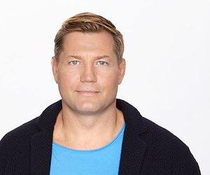 Dennis van der Geest lost problemen op