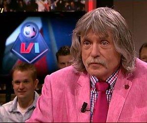 Johan Derksen te gast in nieuw seizoen 5 Jaar Later