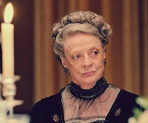 Een excentrieke baas voor Thomas in Downton Abbey