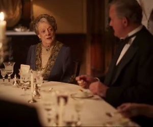 Trailer Downton Abbey-film is alles wat we ervan hoopten