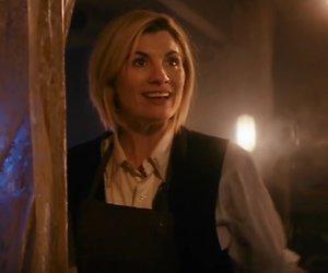 Daar is ze dan: Jodie Whittaker als Dr. Who