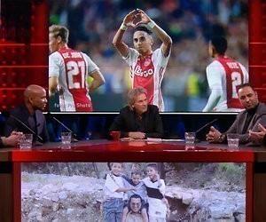 De TV van gisteren: DWDD scoort met eerbetoon Abdelhak Nouri